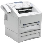 Brother Monochrome IntelliFAX-5750E PPF-5750E