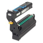 Black - original - toner cartridge - for magicolor 5430 DL, 5430 DLD, 5430 DLX, 5440 DL, 5440 DLD, 5440 DLX, 5450, 5450 D, 5450 DX