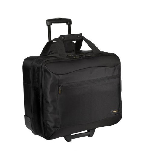 "Targus 17"" Rolling Travel Laptop Case - notebook carrying case"