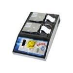 OmniSCSI One to One - Hard drive duplicator - 2 bays (SCSI)