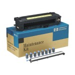 (110 V) - maintenance kit - for LaserJet 4240, 4250, 4350