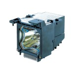 Projector lamp - for  MT1075; MultiSync MT1065