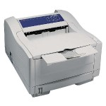 Oki B4250 Monochrome LED Printer - Black 91619501