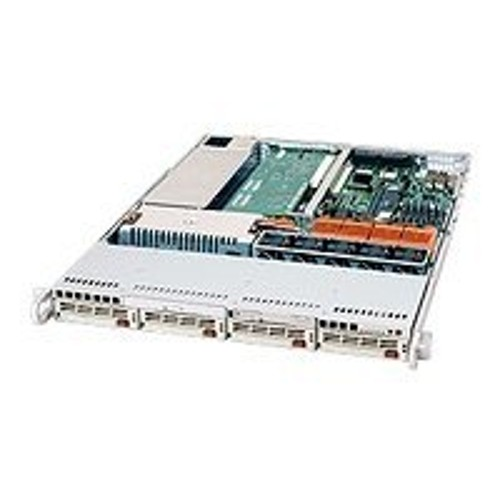 Super Micro 1U Rackmount Server Expansion