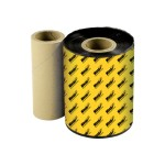 Wax - 1.6 in x 820 ft - print ribbon - for  WPL305, WPL305EZ, WPL608, WPL610