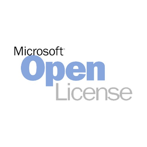 Microsoft Project Server - software assurance
