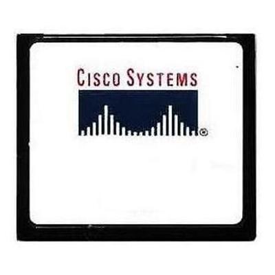 CiscoFlash memory card - 256 MB - CompactFlash(MEM2800-256CF= )