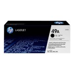 49A - Black - original - LaserJet - toner cartridge (Q5949A) - for LaserJet 1160, 1160Le, 1320, 1320n, 1320nw, 1320t, 1320tn, 3390, 3392