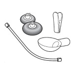 Value Pack - Spare parts kit - for Encore H101, H101N, H91, H91N; Encore Polaris P101-U10P; Polaris P101-U10P, P91-U10P