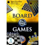 Freeverse Software BIG BANG BOARD GAMES 4015