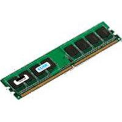 Edge Memory 1GB (1X1GB) PC24200 ECC Unbuffered 240-pin DDR2 DIMM (PE197728 )