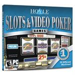 Encore HOYLE SLOTS & VIDEO POKER for PC 33026