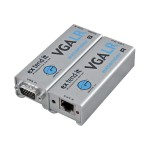 ex-tend-it VGA Extender LR - Monitor extender - up to 330 ft
