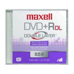 DVD+RDL Double Layer Recordable Disk