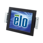 "1247L 12"" LCD Touchmonitor (IntelliTouch Touch Technology, Dual Serial/USB Touch Interface and ROHS) - Color: Gray"