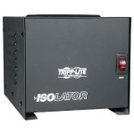 Isolator Series 120V 1000W Isolation Transformer-Based Power Conditioner, 4 Outlets