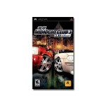 Midnight Club 3: DUB Edition - PlayStation Portable - CD