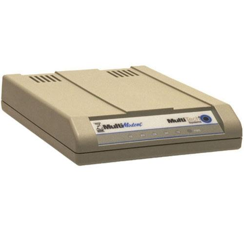 Multitech MultiModemZDX 56Kbps Analog Modem
