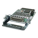 High-Speed - Expansion module - RS-232 x 16 - for  1841 ADSL2, 18XX, 1921 4-pair, 1921 ADSL2+, 1921 T1, 19XX, 28XX, 29XX, 38XX, 39XX