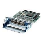 High-Speed - Expansion module - HWIC - RS-232 - 8 ports - for  18XX, 1921 4-pair, 1921 ADSL2+, 19XX, 28XX, 29XX, 3845 V3PN, 38XX, 39XX