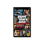 Grand Theft Auto Liberty City Stories - PlayStation Portable - CD