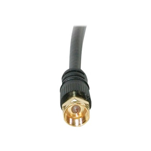 Cables To Go Value Series RF cable - 3 ft