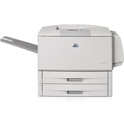 HPLaserJet 9050dn Monochrome Laser Printer, Refurbished(Q3723AR#ABA )