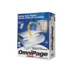 ScanSoft OmniPage Pro X for Macintosh - ( v. 10.0 ) - box pack - 1 user - EDU - CD - Mac - English