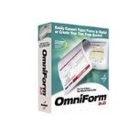 ScanSoft OmniForm - (v. 5.0) - license - 5 users - academic - Win