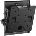 Universal Tilt Wall Mount for 10-24in Televisions - Black