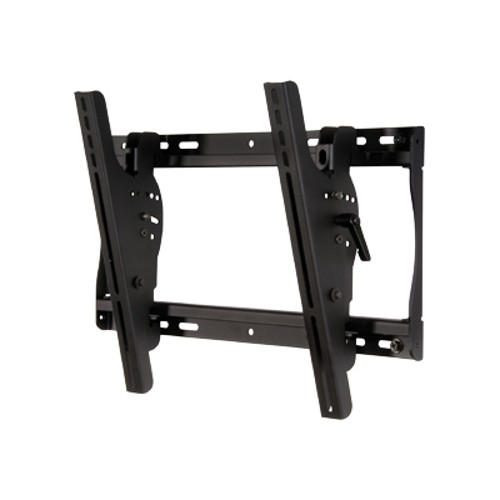 "Peerless ST640 SmartMount Universal Tilting Wall Mount For 23""-46"" LCD Flat Panel Screens - Security Model"