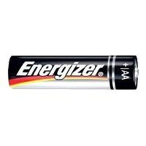 Energizer E 91BP - battery - AA - alkaline x 2