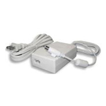 MCE Portable AC Power Adapter for PowerBook G4 and all-white iBook APL-1110-G4