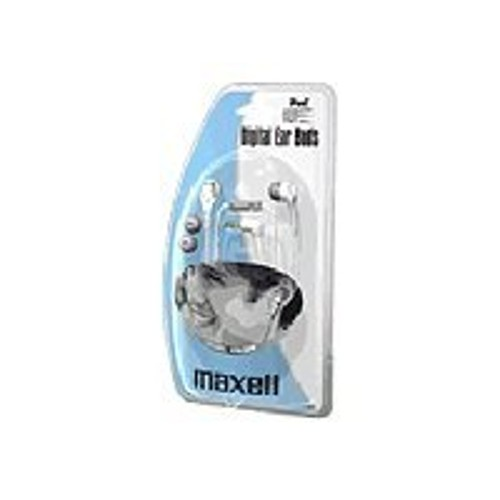 Maxell iPod Digital Ear Buds (P-8)