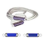 Cables To Go Printer extension cable - 36 pin Centronics (M) to 36 pin Centronics (F) - 10 ft - molded 02679