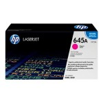 HP Inc. Color LaserJet C9733A Magenta Print Cartridge C9733A