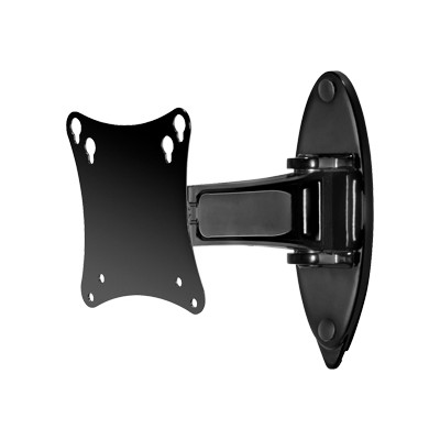 Peerless SmartMount Long Pivot Wall Mount for 10
