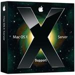Apple Software Mac OS X Maintenance 36 Months 10-99 users D2088LL/A