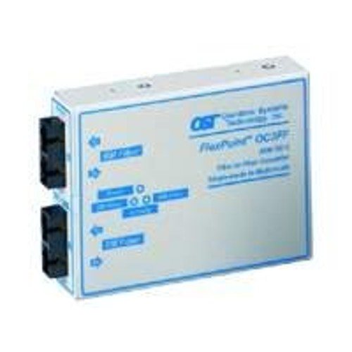 Omnitron Systems FlexPoint OC3FF - transceiver
