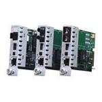 iConverter 10/100 - Media converter - Ethernet, Fast Ethernet - 10Base-T, 100Base-FX, 100Base-TX - RJ-45 / MT-RJ multi-mode - up to 3.1 miles - 1310 nm