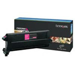 Magenta - original - toner cartridge LCCP - for C920, 920dn, 920dtn, 920n, 920tn