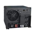 1250W PowerVerter Plus Industrial-Strength Inverter with 2 Outlets