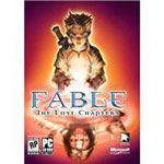 Fable The Lost Chapters - - CD-ROM (DVD-box) - Win - English - North America