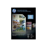 Laser Glossy Photo Paper 220 gsm-100 sht/Letter/8.5 x 11 in