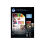 HP Inc. Laser Glossy Brochure Paper - 8.5 x 11 in (150 sheets) Q6611A