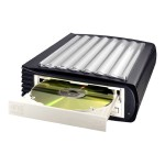 USB 2.0 Double Layer DVD burner