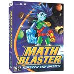 Knowledge Adventure Math Blaster: Master the Basics 20038