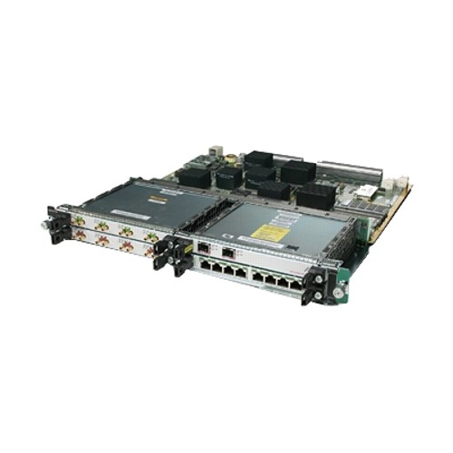 Cisco SPA Interface Processor 200 - control processor
