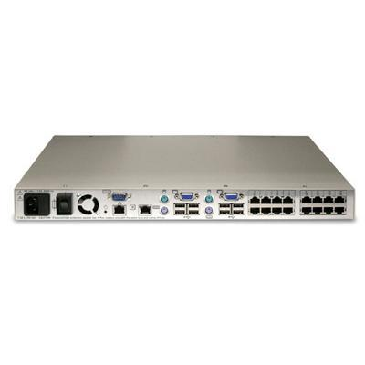 Avocent AutoView 2030KVM Switch (AV2030-001)