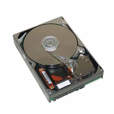 HP500GB SATA 3.0Gb/s 3.5
